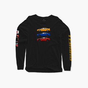 Skyline (Long Sleeve)