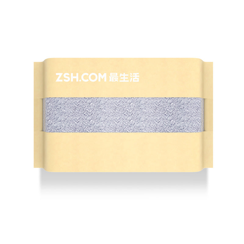 Xiaomi ZSH Polyegiene Antibacterical 100%Cotton Highly Absorbent Towel - Latest Living