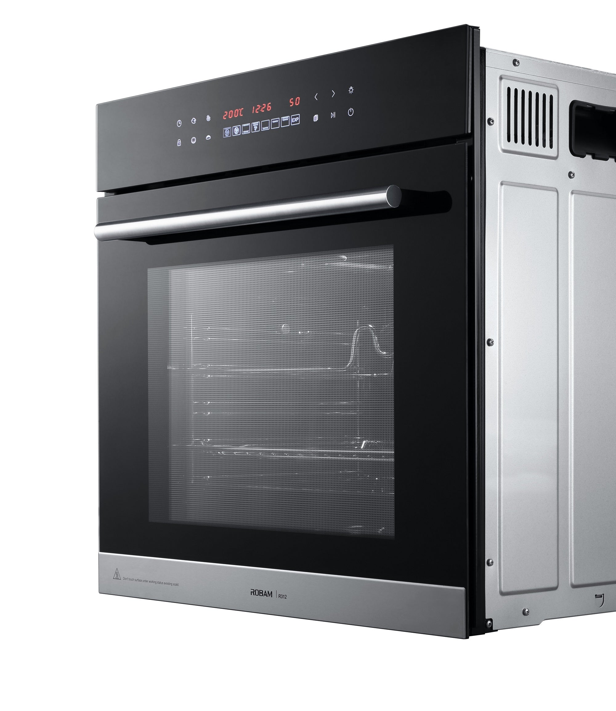 Robam Built-In Electric Oven KQWS-2800-R312 - Latest Living