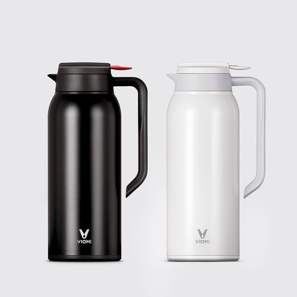 Xiaomi Viomi Stainless Steel Vacuum Flask 1.5L Kettle