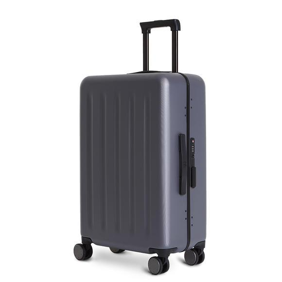 "90FUN PC Aluminum Frame Luggage 24"" - Latest Living"