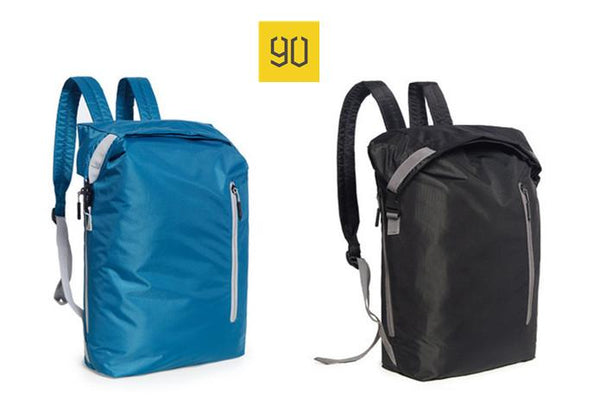 90 FUN Colorful Sport Foldable Backpack