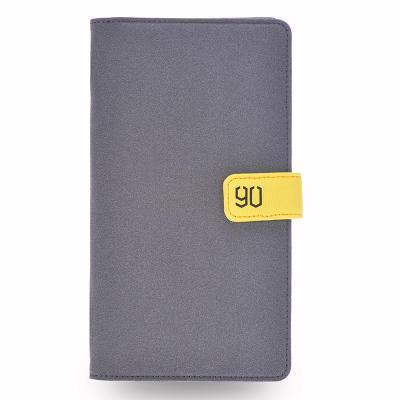 90 Fun  Passport Credit Card Holder