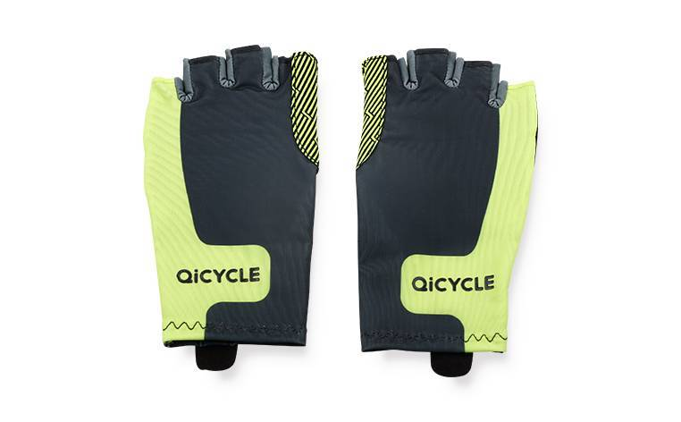 Qicycle Adult cycling gloves - Latest Living