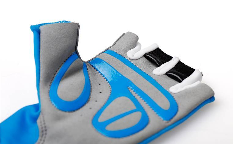 QiCycle Children's cycling gloves