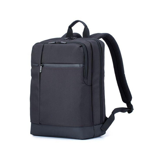 Mi Business Backpack for 15.6 Laptop/Notebook (Black) - Latest Living