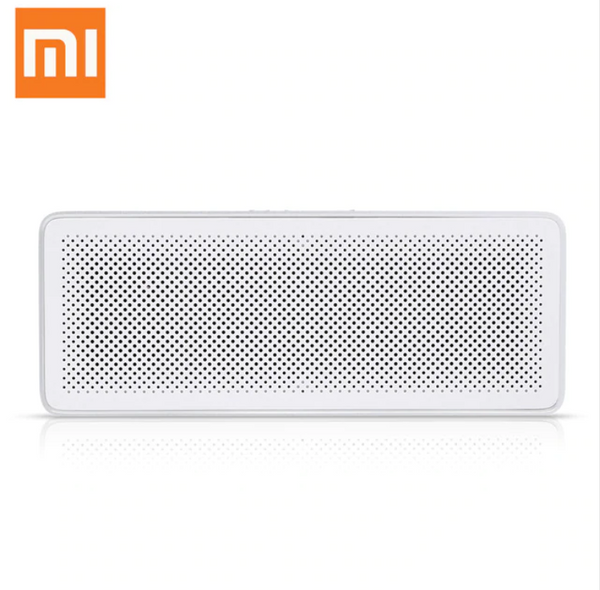 Xiaomi Bluetooth 4.2 Speaker| Hands-Free Mini Portable Wireless