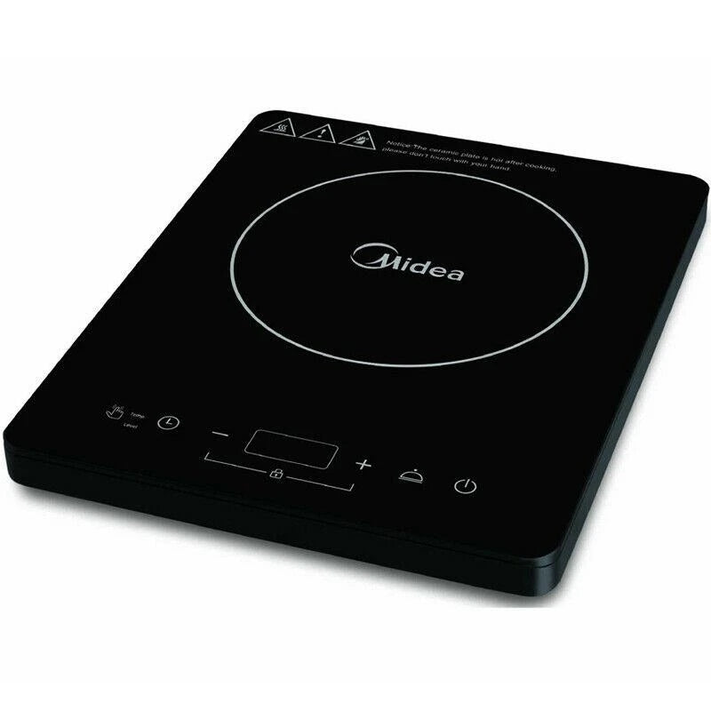MIDEA STW2018 INDUCTION COOKTOP 2000W - Latest Living