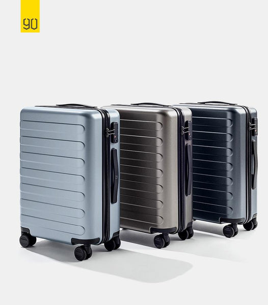 90FUN Business Travel  Luggage