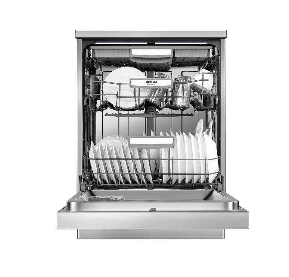 Robam Dishwasher WQP15-W651S - Latest Living