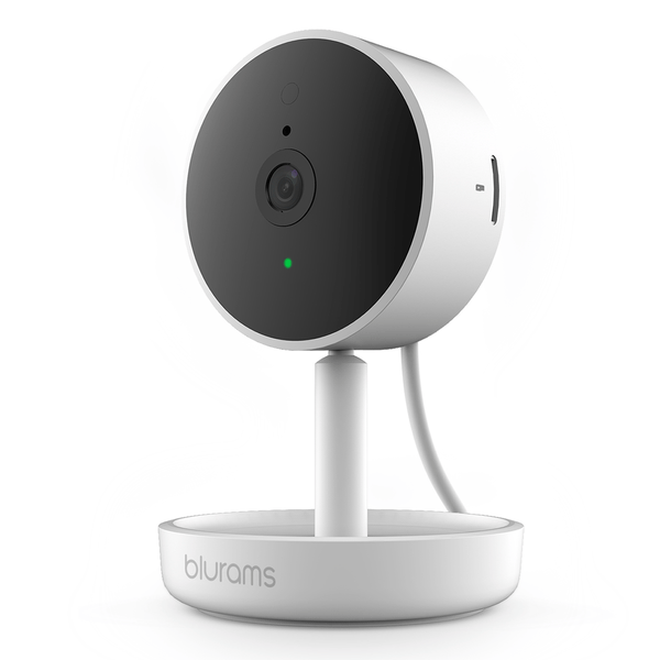Blurams Home Pro Security Camera with Facial Recogition