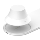 Yeelight 2 in 1 Wireless Fast Charger Detachable LED Nightlight - Latest Living