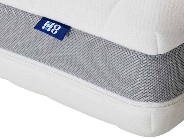 8H Deep breathing series M3 mattress - Latest Living