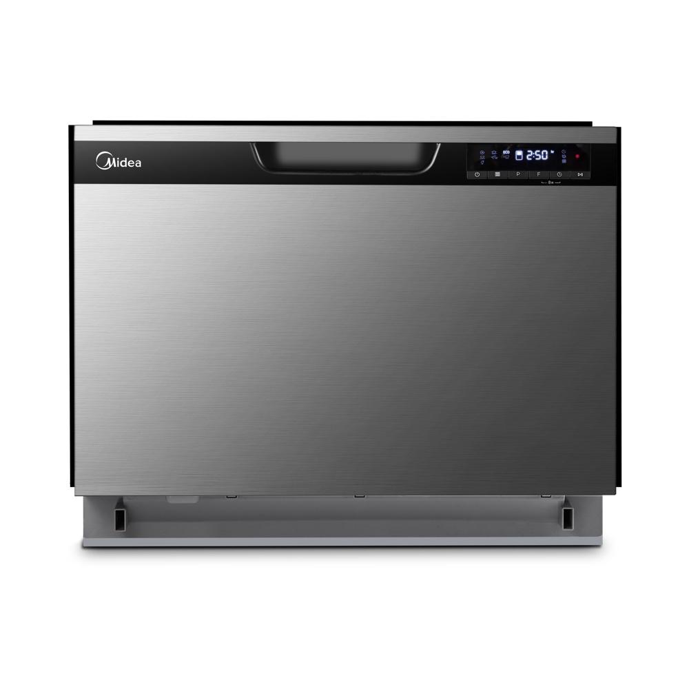 Midea  MDWDSS  Drawer Dishwasher - Latest Living