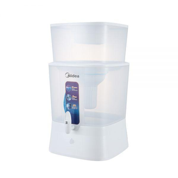 Midea MWP3W Water Purification Bucket - Latest Living