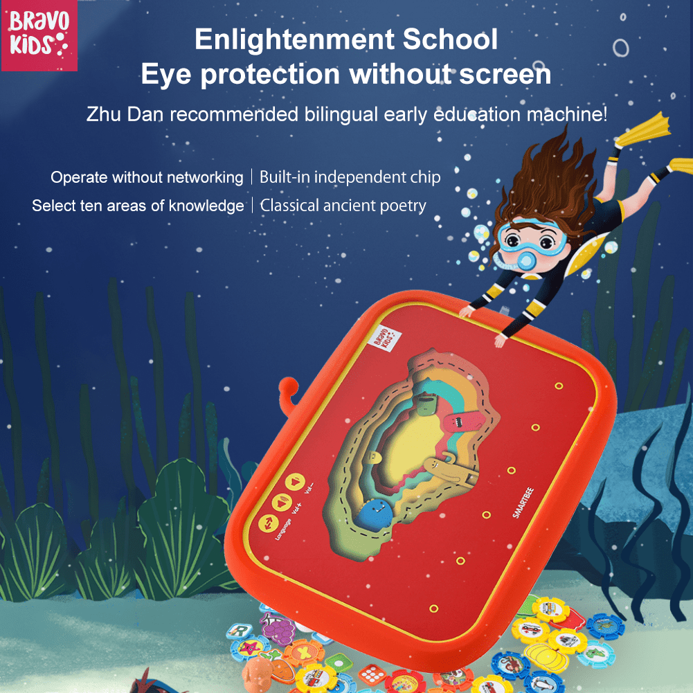 Bravokids Enlightenment school - Latest Living