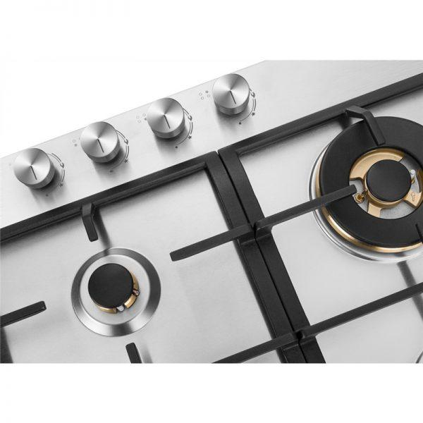 Robam Four Burners of Gas Hob JZ(T/Y)-G411 - Latest Living