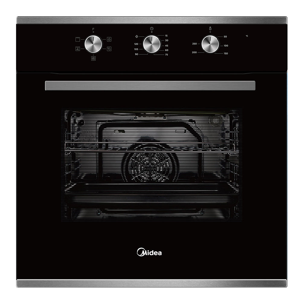 Midea MOC5BL Built-in 5 Commerical Function Oven - Latest Living