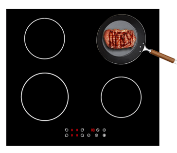 Robam CD70-W460P Induction Hob - Latest Living