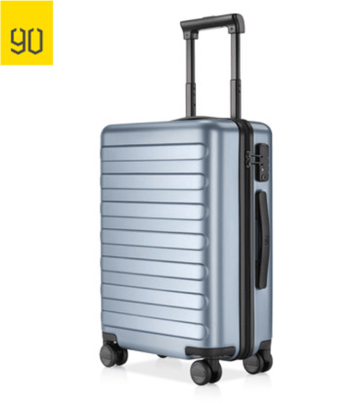 90FUN Business Travel  Luggage - Latest Living