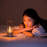 Yeelight Remote Control Smart Bluetooth Ambiance Candela Lamp - Latest Living