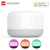 Yeelight  LED Bedside Lamp Colorful Soft Bright Intelligent Control Adjust Brightness - Latest Living
