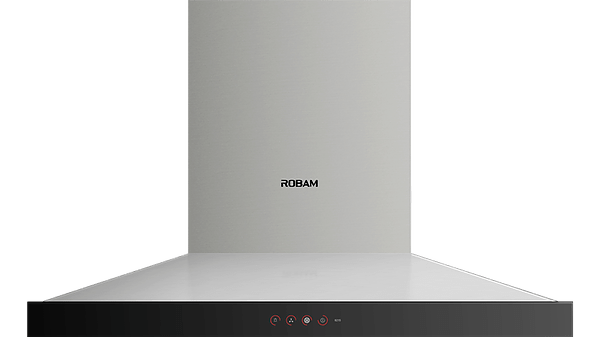 Robam Cyclone 90cm Wall mount Rangehood-CXW-200-A825 - Latest Living