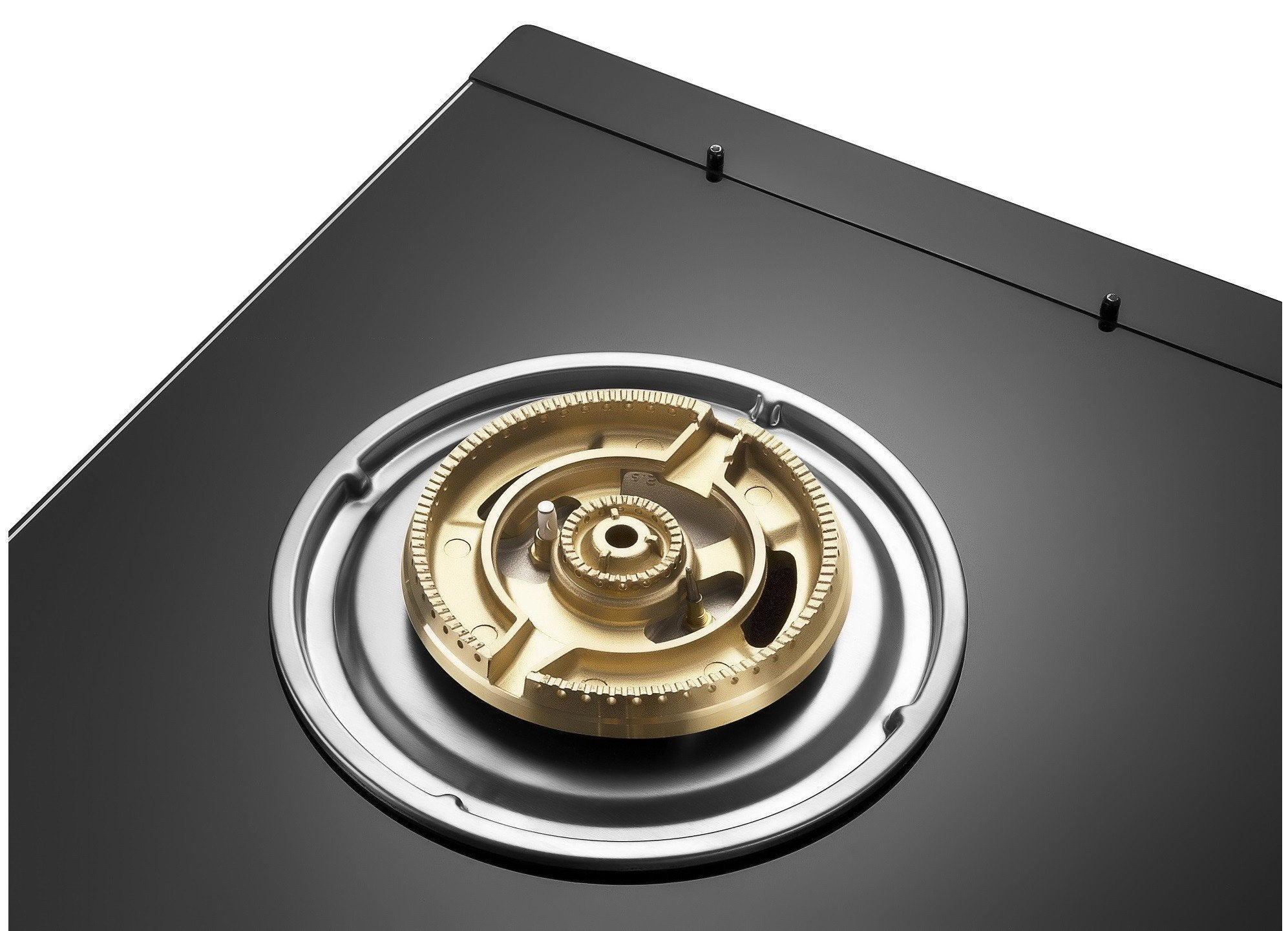 Robam Three Burners of Gas Hob JZ(T/Y)-B310 - Latest Living
