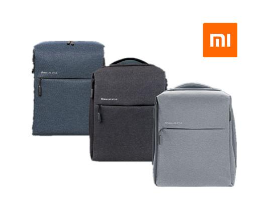 Mi Minimalist Urban Backpack - Latest Living