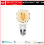 Yeelight Smart Control Retro LED Filament Bulb Edison Lamp