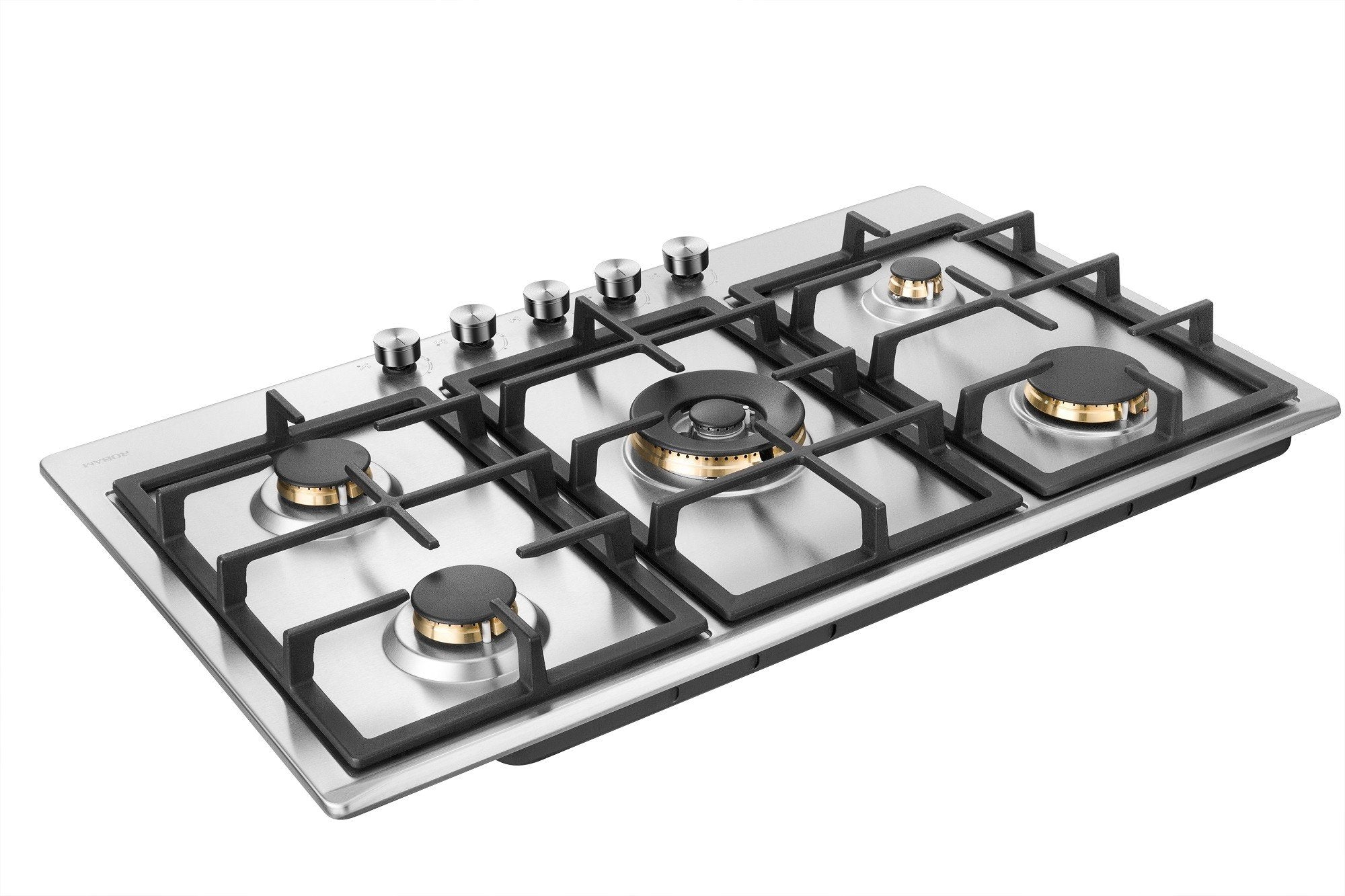 Robam Five Burners of Gas Hob JZ(T/Y)-G511 - Latest Living
