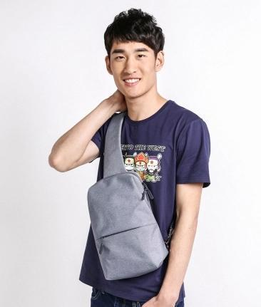 Mi Multifunctional Urban Leisure Chest Bag