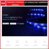 Yeelight 2M Aurora Lightstrip Plus Smart Extendable Strip Light - Latest Living