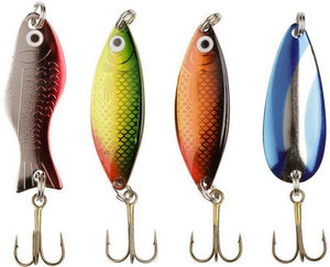 Abu Garcia Trout Spoon kit 258