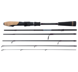 Blackrock Geotrex Ultra Light LRF Travel Fishing Rod