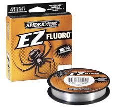Spiderwire EZ Fluoro Line-Billy's Fishing Tackle