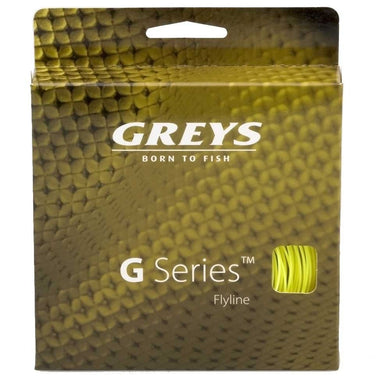 Greys G series fly line