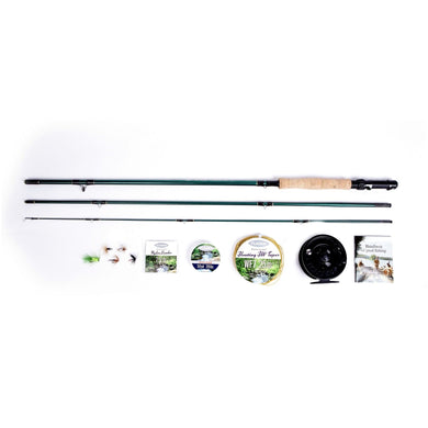 Fladen Fly Fishing Starter Combo