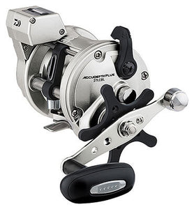 Daiwa Accudepth Plus