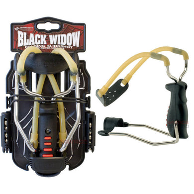 NEW Barnett BLACK WIDOW