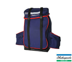 Shakespeare Agility Blue Salt XT Rucksack
