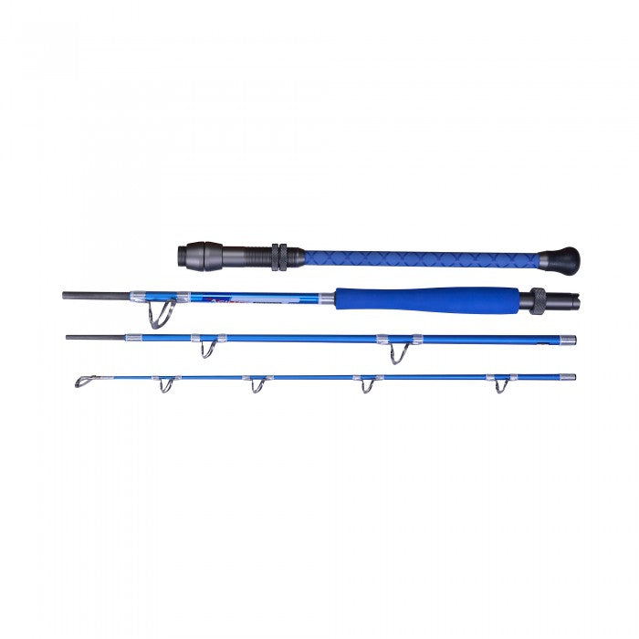 Shakespeare Agility 2 Expedition Boat Rod 7ft 20-30lb - 1402836