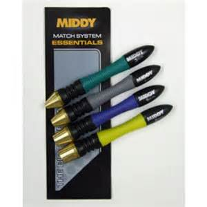 Middy Bread Punch Set