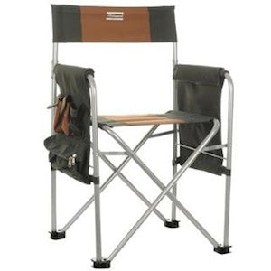 Shakespeare directors Chair-Billy's Fishing Tackle