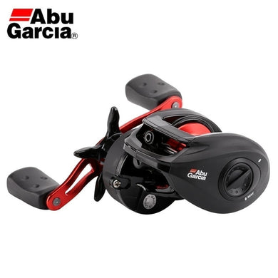 Abu Garcia Baitcasting Reel Black Max3 BMAX3 Right Left Hand Reel-Billy's Fishing Tackle