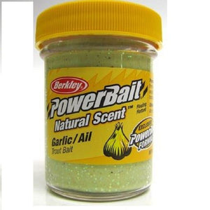 Berkley Power Bait Garlic
