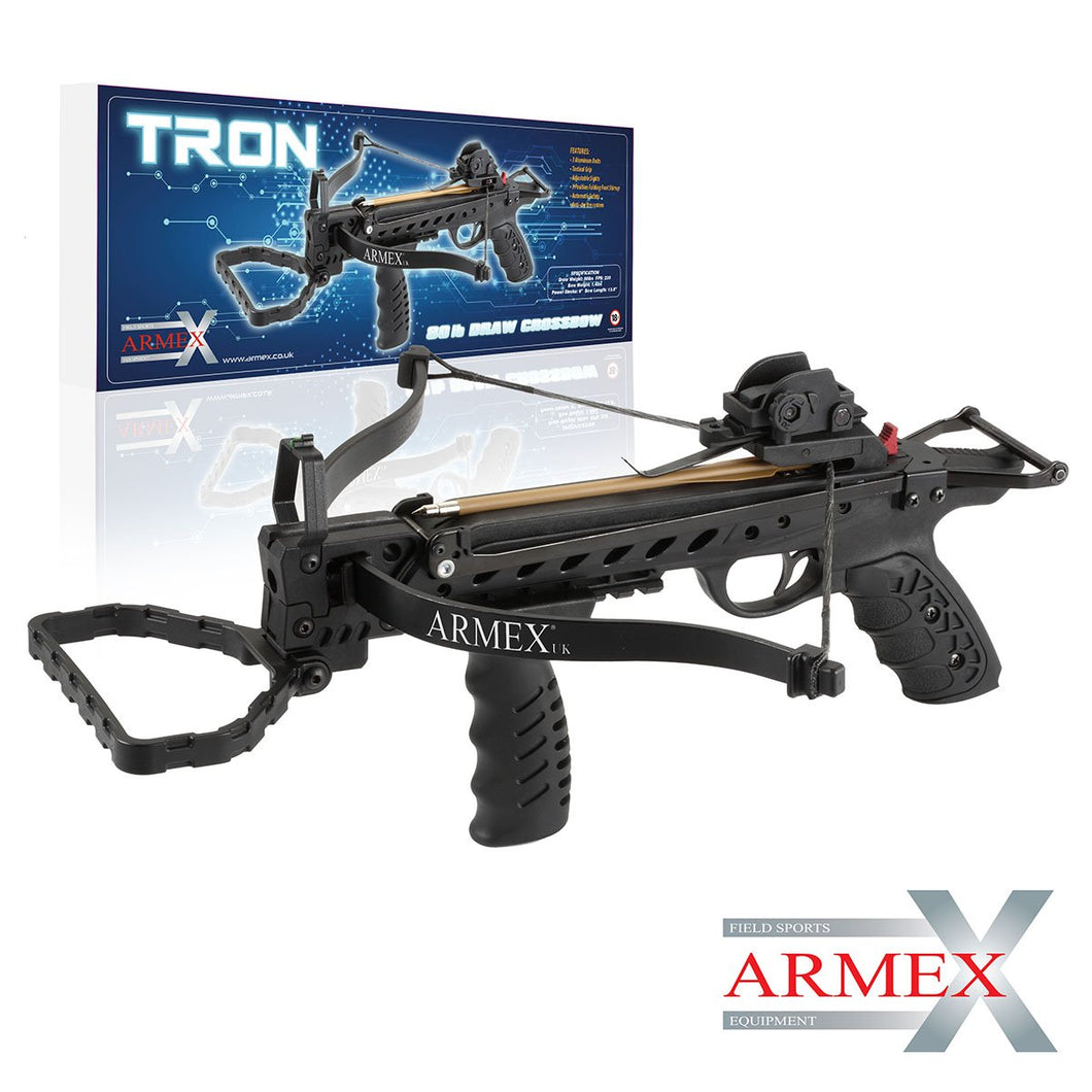 Armex Tron Crossbow