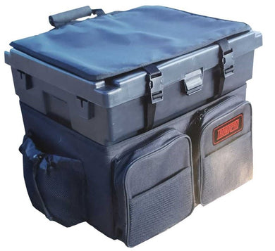 Tronixpro Beach Seatbox Rucksack-Billy's Fishing Tackle