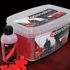Adrenaline Baits Mix and Go-Billy's Fishing Tackle