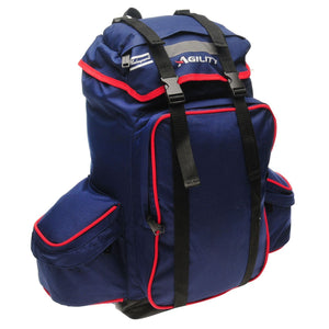 Shakespeare Agility Rucksack-Billy's Fishing Tackle